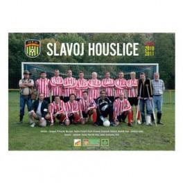 Plakát Slavoj Houslice